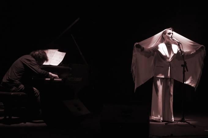 Yentl em Concerto