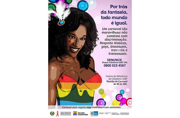 Entre as mensagens, informações contra doenças sexualmente transmissíveis, golpes como Boa Noite Cinderela e dicas de utilização de silicone e hormônios para travestis e transexuais.<br>