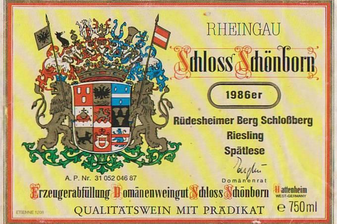 1986-ruedesheimer-berg-schlossberg-riesling-spaetlese-schloss-schoenborn