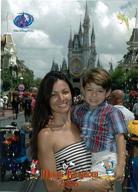 Em 2002, deu à luz Felipe, seu filho com o então diretor de jornalismo da Globo em São Paulo, Amauri Soares<br>