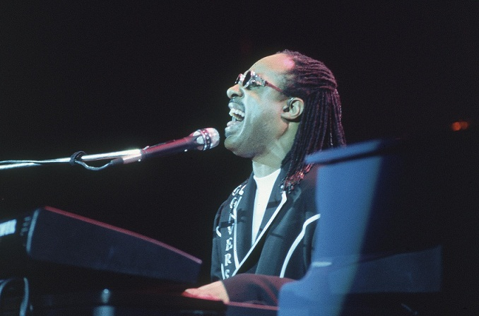Free Jazz Festival no Rio, em 1995<br>
