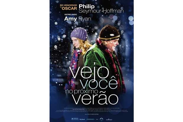 (Jack Goes Boating). Segundo Janot, o título em português não tem nada a ver com a atmosfera do filme.<br>