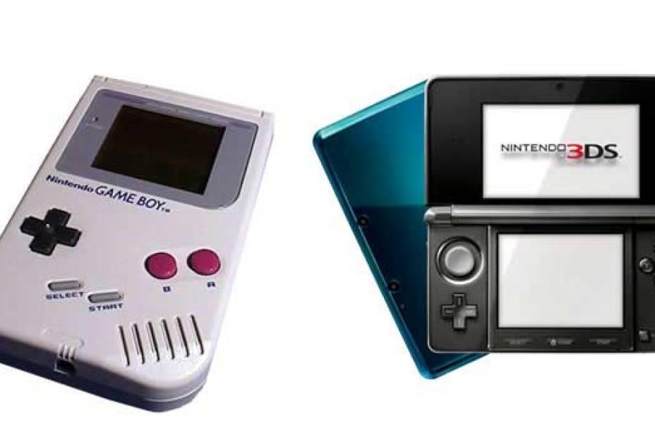 Lançado em 1989, o Game Boy, da Nintendo, foi o primeiro videogame portátil que permitia jogar vários games diferentes trocando cartuchos. Ele perdeu espaço para o Nintendo DS, lançado em 2004, com tela touchscreen e conexão sem fio. Hoje o queridinho é o<br>