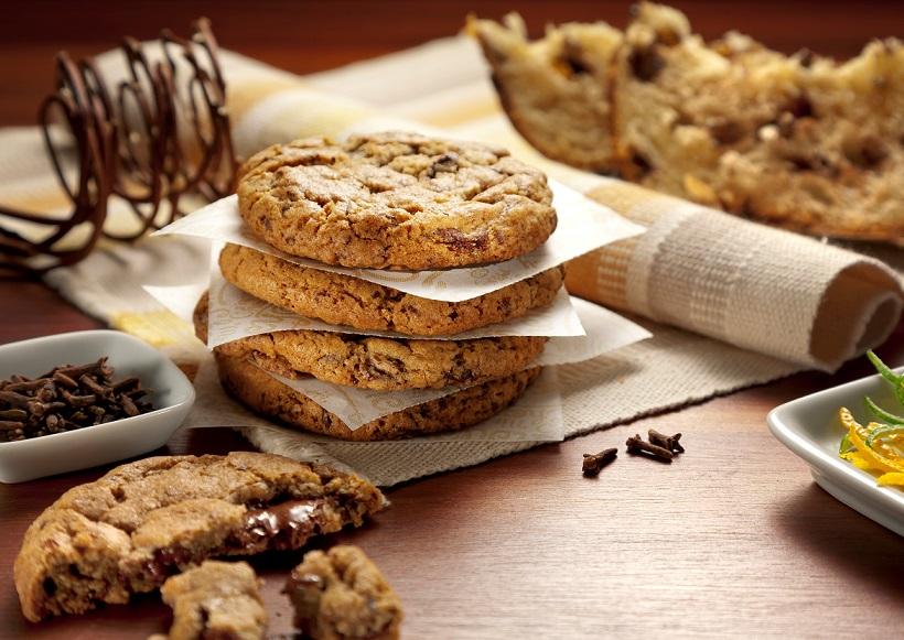 No Mr Cheney o panetone virou cookie