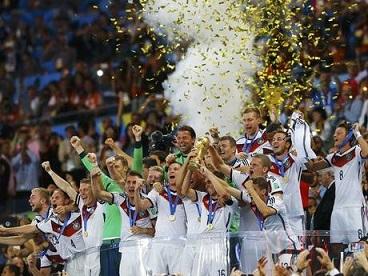 Brasil 2014, Alemanha campeã, entre tantas outras coisas marcantes