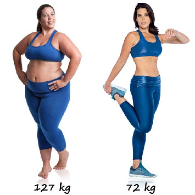 55 lições que aprendi ao emagrecer 55 quilos | VEJA RIO