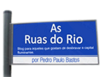 As Ruas do Rio