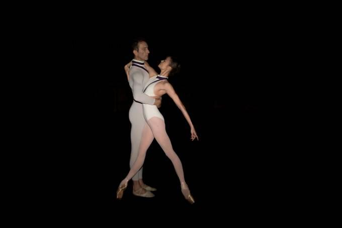Apoteose da Dança