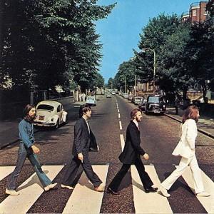 Beatles _ abbey road