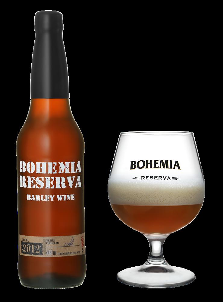 Bohemia Reserva