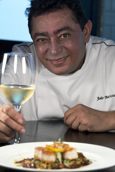 Brasserie Jantar Batista2