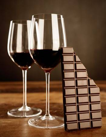 choco-e-vinho