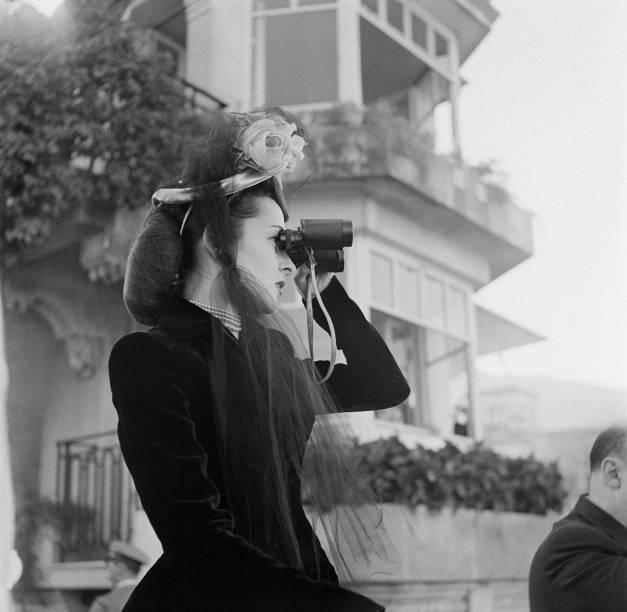 Fotografia de Kurt Klagsbrunn: austríaco se radicou no Rio, onde descobriu sua vocação com as câmeras