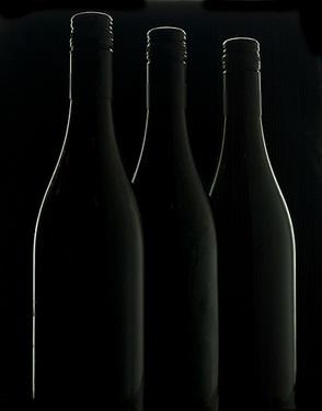 dark-bottle