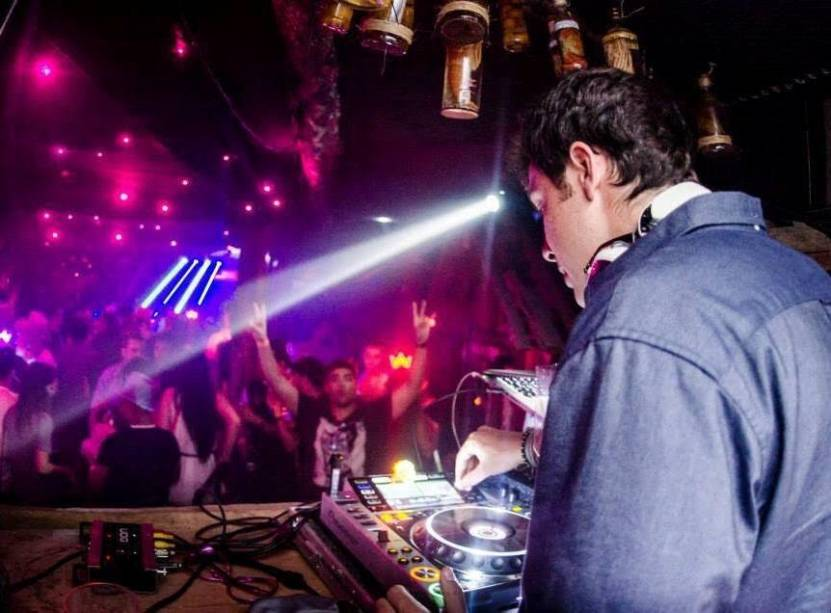 DJ Rafael Nazareth