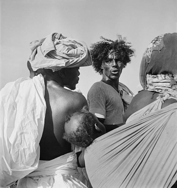Djibouti, Djibouti: Pierre Verger, 1938