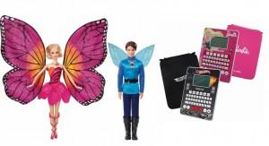 PBKIDS_Casal Butterfly_189,99; Tablet Bilingue 84 Atividades_119,99