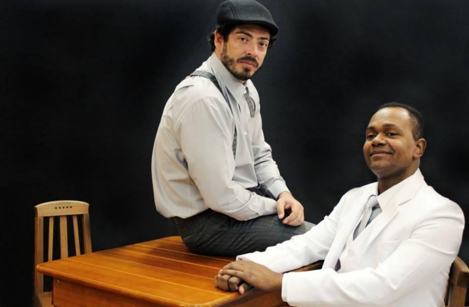 Ataulfo Alves — O Bom Crioulo: musical sobre a vida do sambista