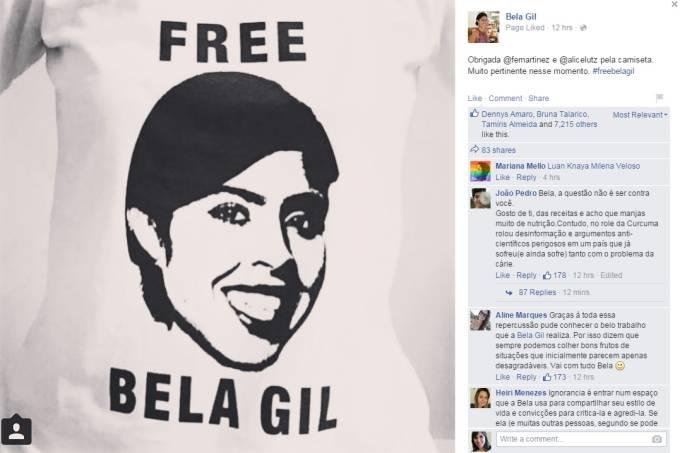 free-bela-gil