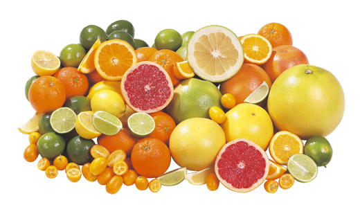 frutas-cítricas