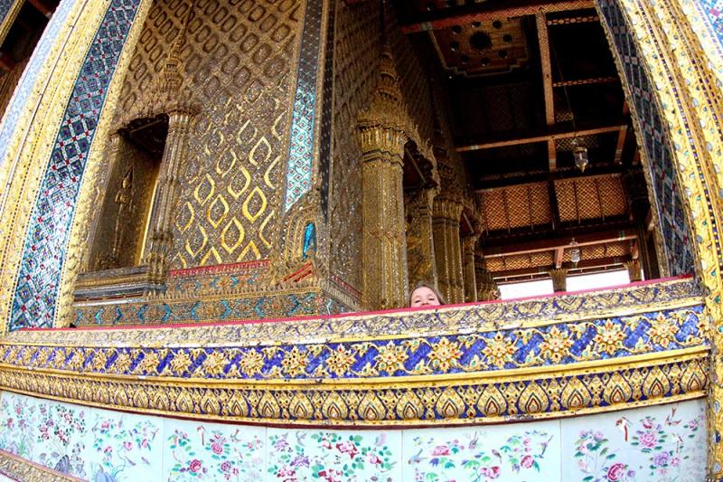gran palace bangkok