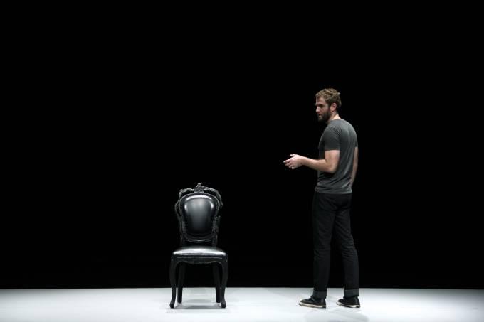 Hamlet — Processo de Revelação