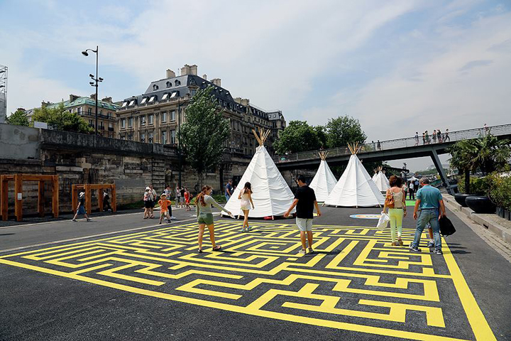 HiP-Paris-Blog-Les-Berges-August-Events