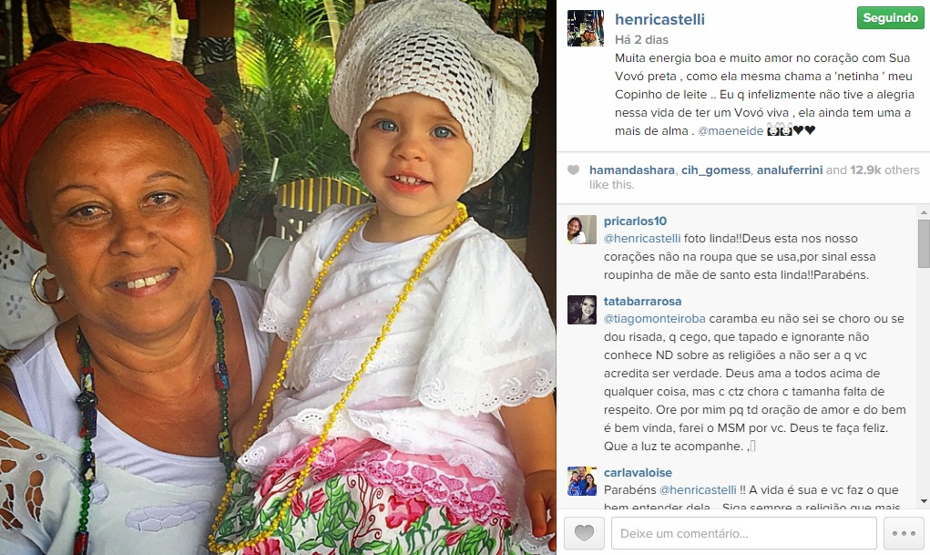 instagram henri castelli