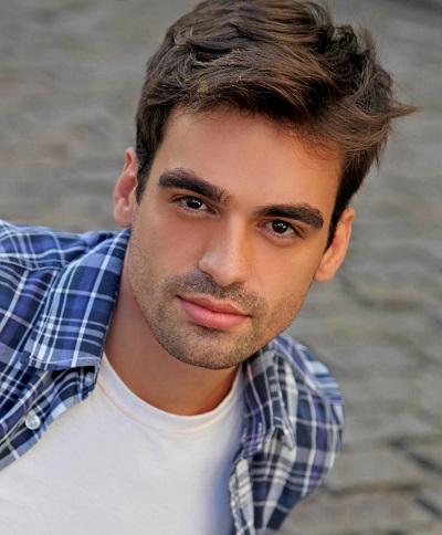 Joaz Perez