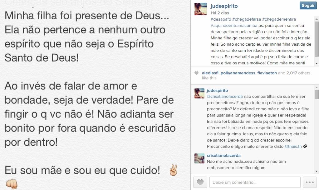 juliana despirito instagram
