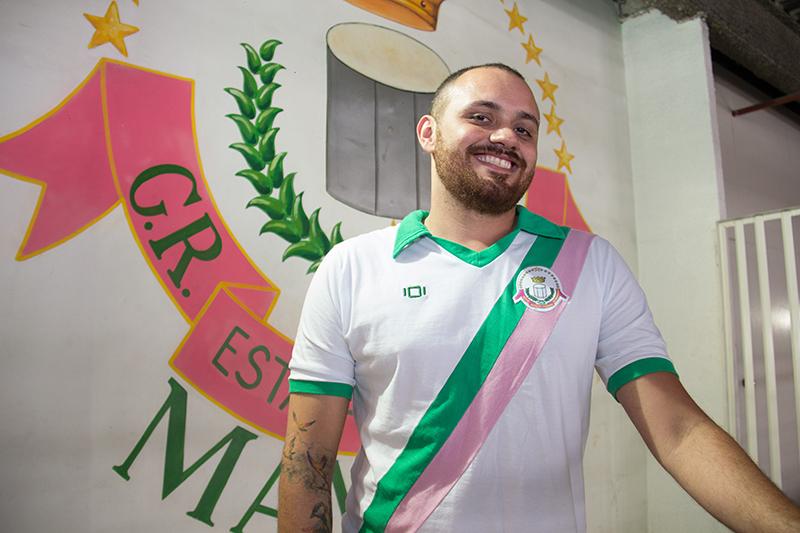 Leo Queiroz