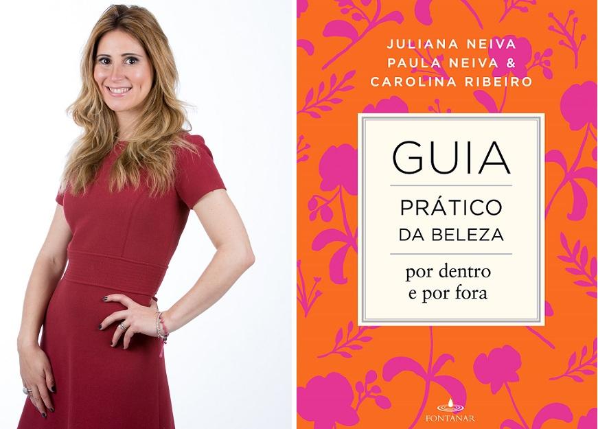 livro dra juliana neiva