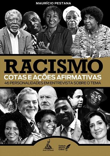livro racismo