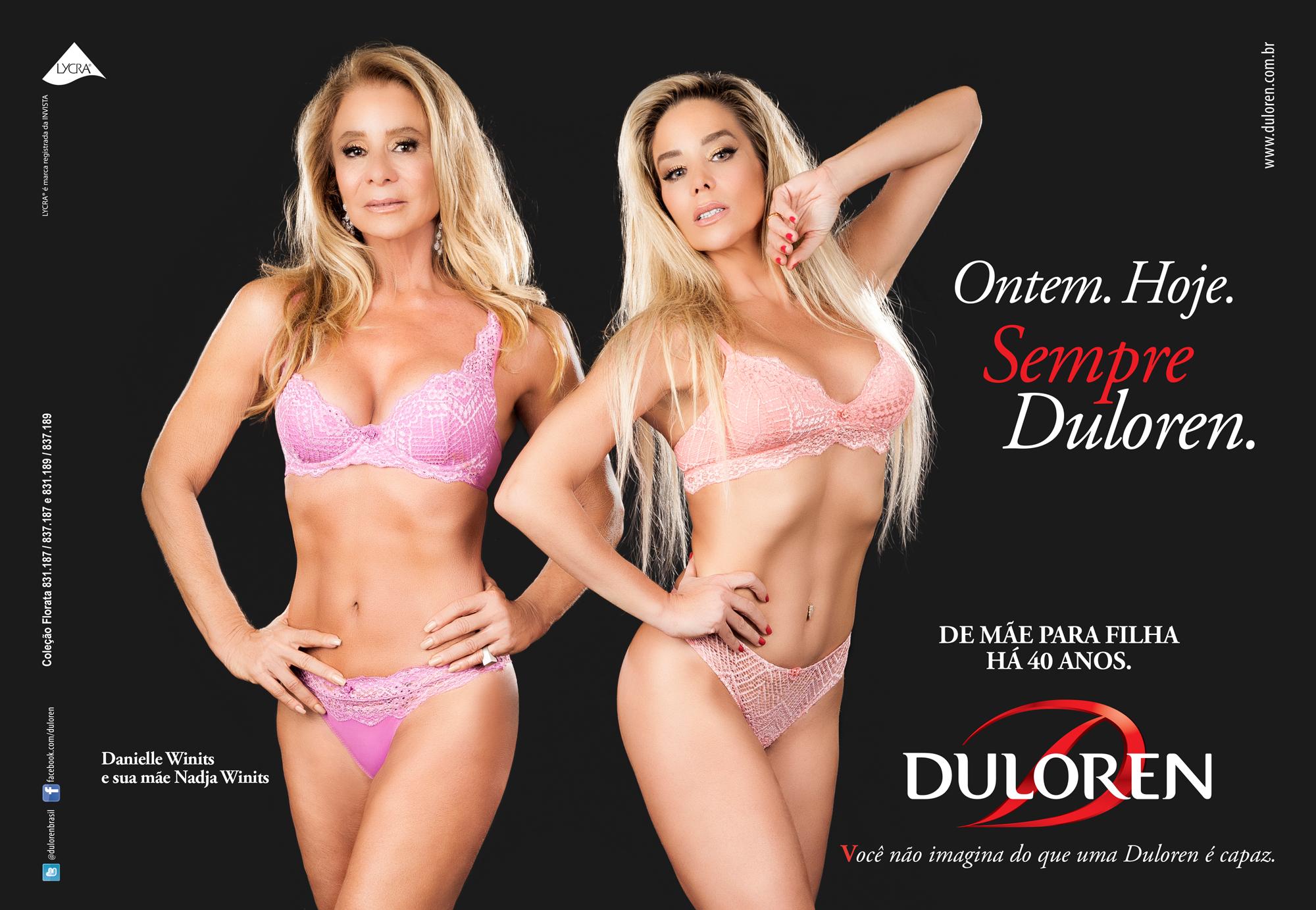 MÃES- Duloren2