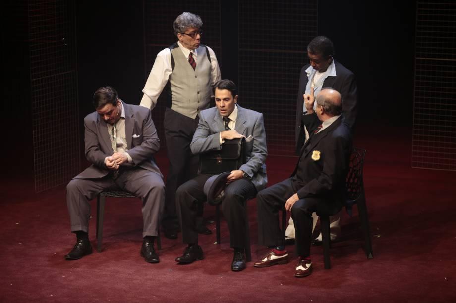 O Beijo no Asfalto - O Musical: versão da obra de Nelson Rodrigues com canções