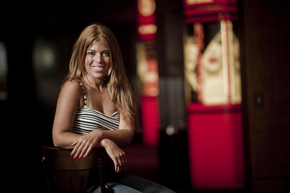 Raquel Pacheco, a Bruna Surfistinha,
