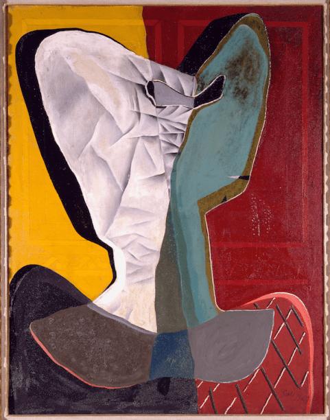 Arlequim (1926), de Salvador Dalí: modernidade espanhola