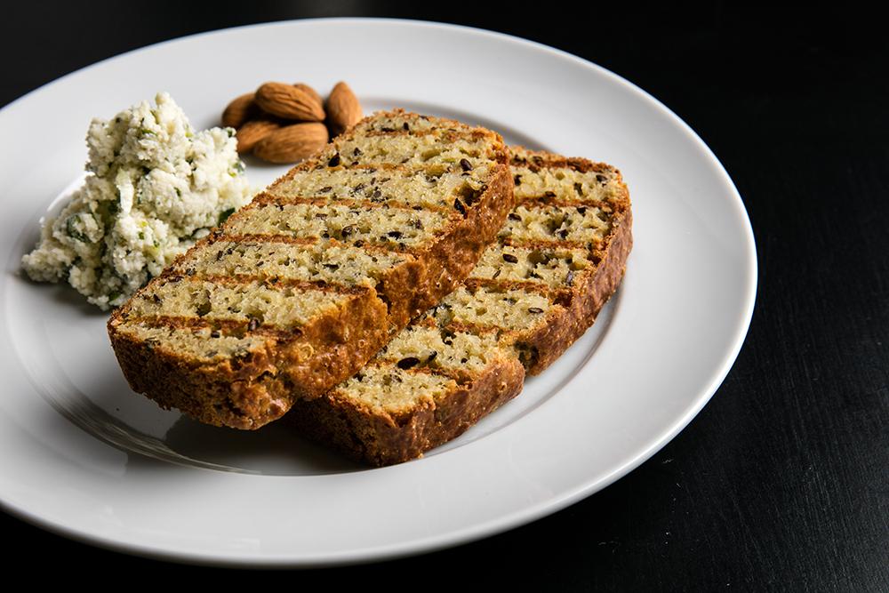 Pão sem glúten: destaque do café da manhã do Da Bela