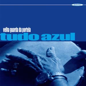 A capa do disco de 2000: clássico do samba ganha lançamento digital
