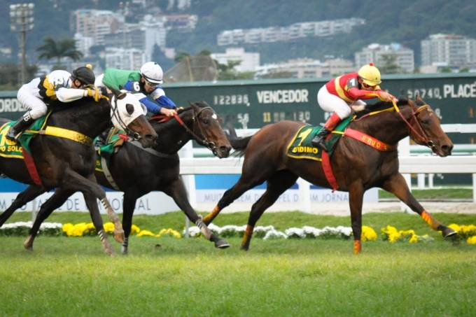 turfe jockey club gavea