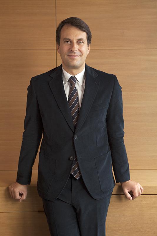 Florian Craen: Ipanema na rota de expansão