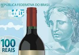 Valor vinho