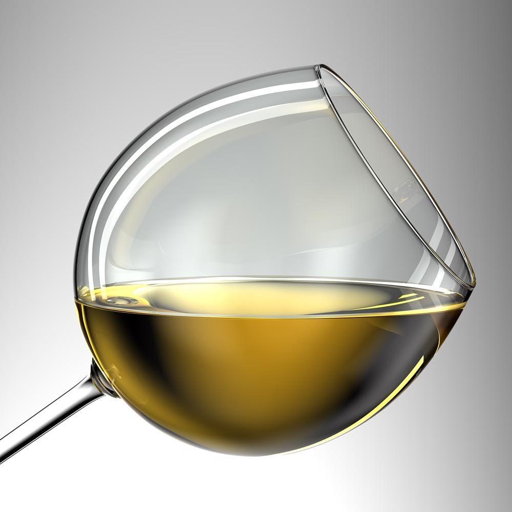 vinho marrom
