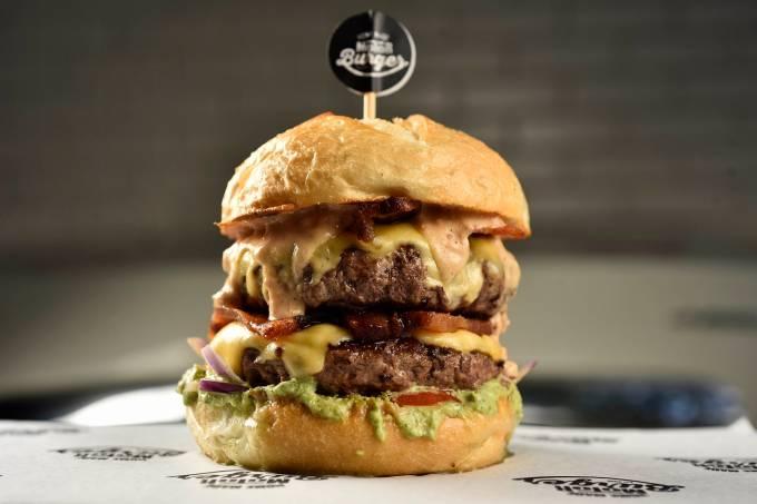 Motor Burger