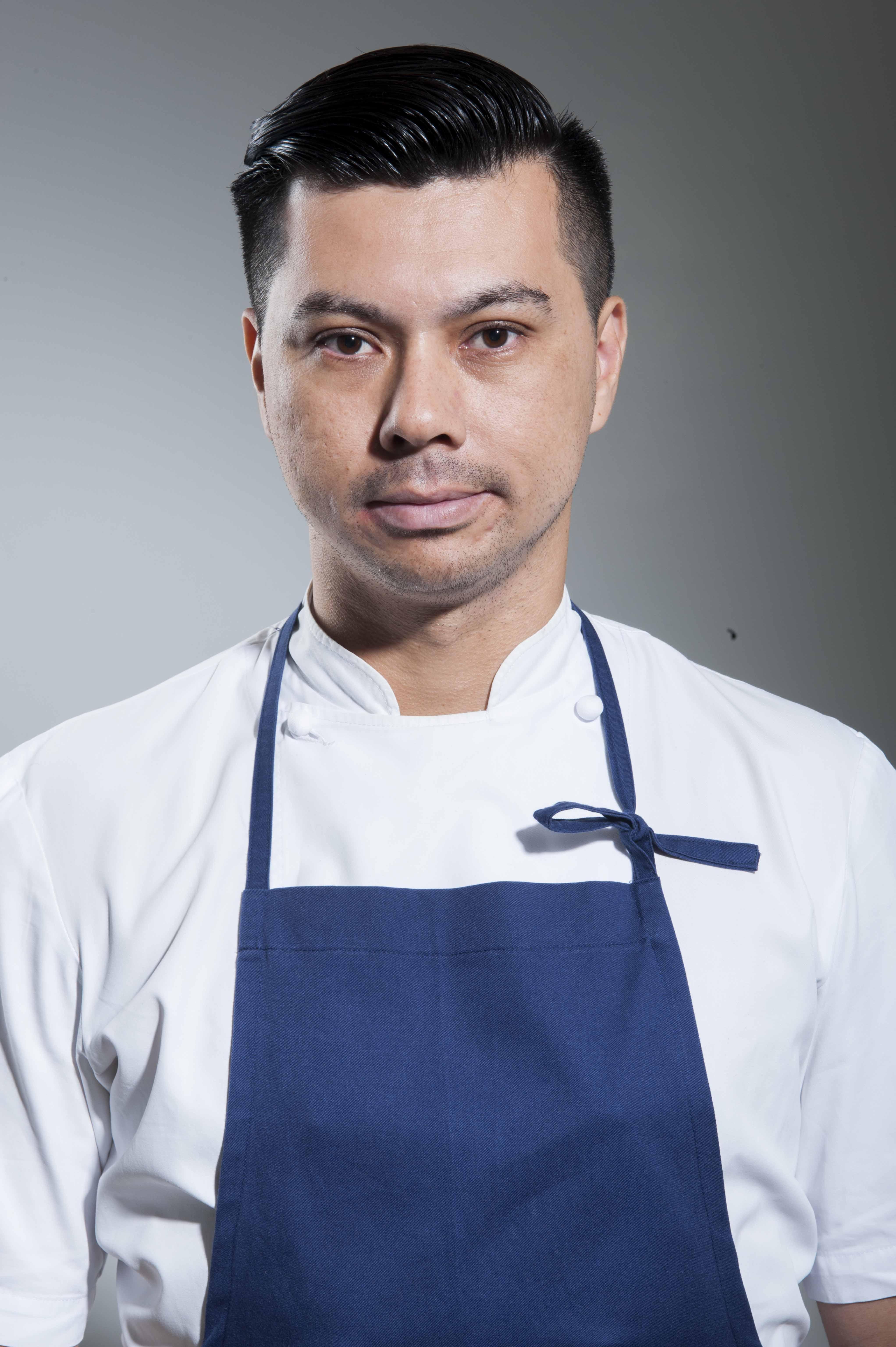O chef Alberto Landgraf é o próximo convidado da Paella Fest