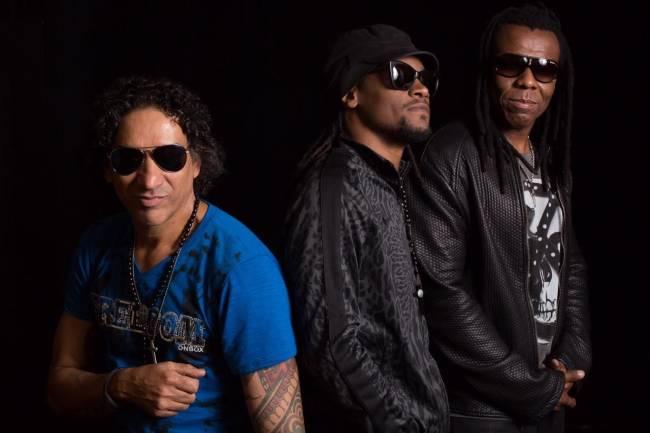 Cidade Negra: show de graça no Downtown