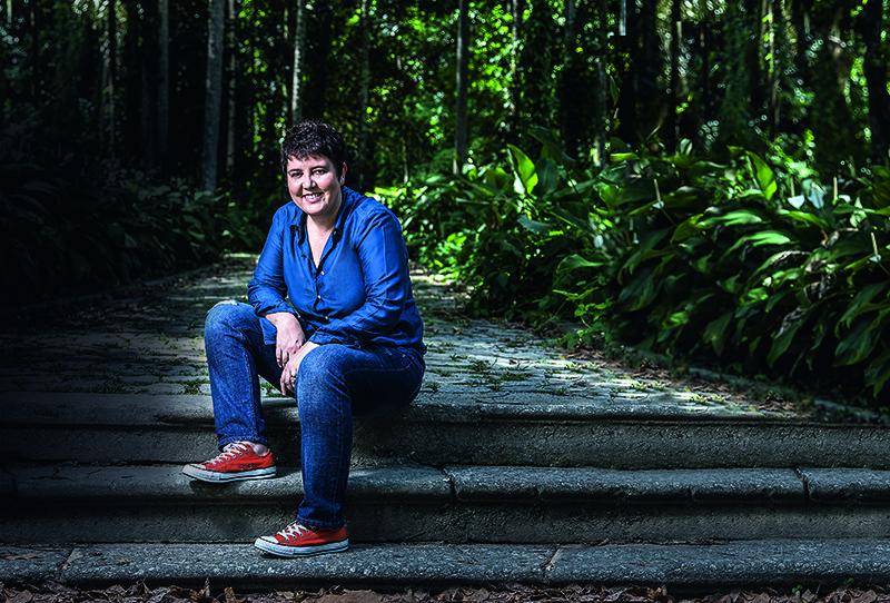 """A chef Roberta Sudbrack: """"cansei de menus degustação e da alta gastronomia"""""""
