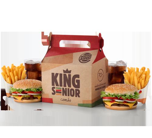 king-senior