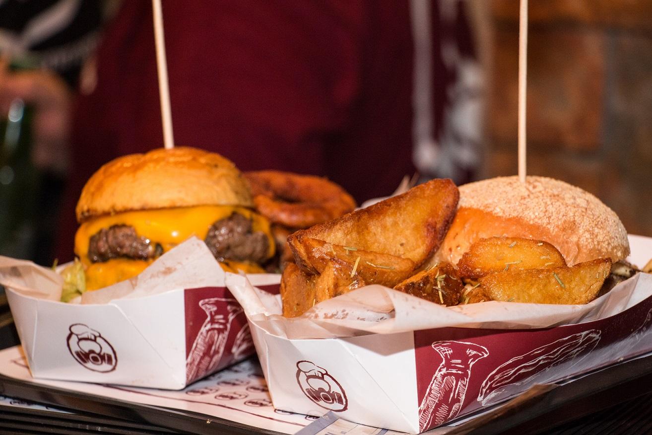 Sugestões da hamburgueria Urbano: pés fincados no Méier