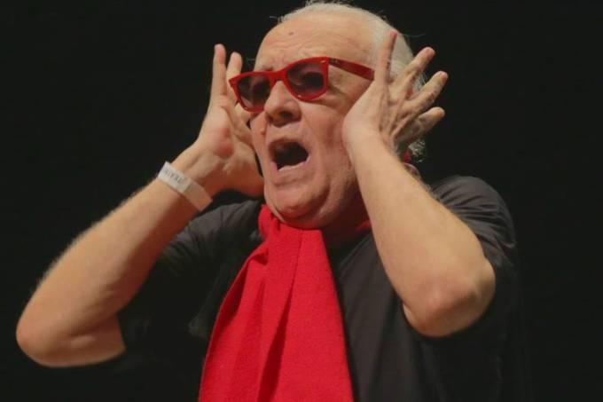 Ney Latorraca como Vlad